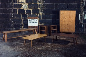 Custom & Handmade Furniture Collection -Smith + Thomas Melbourne
