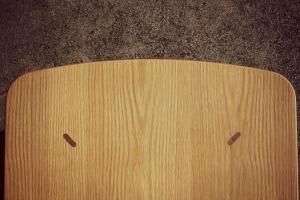 Oak Coffee Table top