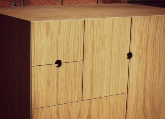 cabinet corner