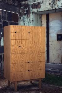 pentridge cabinet 500 intrepid