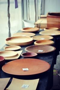 Salamanca Plates