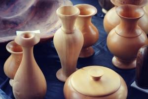 Salamanca Vases