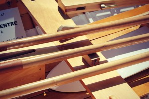 Wooden Boat 1