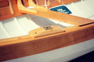 Wooden Boat 2