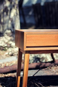 spotted gum console 3