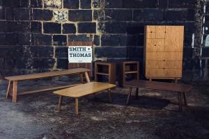 Custom & Handmade Furniture Collection -Smith + Thomas Melbourne
