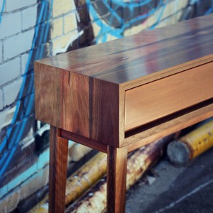 More info on our handmade furniture collection page